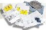 電子元件防靜電金屬膜/袋 & 防靜電鋁箔金屬袋