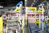 【FROMM 富朗包裝】全自動水平塑鋼帶打包機 PM800系列