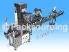 各類產品加工機械 > 速食產品生產線 / LC-21 間歇式自動供盒充填封口機