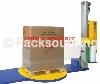『降低成本首選』轉盤包膜機FS400 【FROMM 富朗包裝】