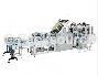 客製特殊機 >> 紙板裹包系列 > 自動裹包設備 EC-851