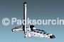 自動化系列 >  橫走式三軸伺服機械手 ST3