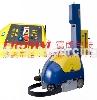 機動性最高的自走式裹膜機FR33x,銷售第一!