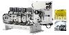 多頭式氣動碳帶印字機 CDP-6