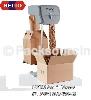 PAPERplus ® Classic 經典型緩衝紙墊製造機
