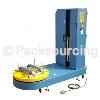 膠膜棧板包裝機 > 小型物品專用膠膜包裝棧板機  AP30X