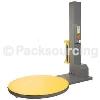 膠膜棧板包裝機 > 轉盤式半自動膠膜包裝棧板機  AP200