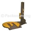 膠膜棧板包裝機 > 拖板車專用膠膜包裝棧板機  AP300W