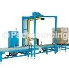膠膜棧板包裝機  > 全自動懸臂式膠膜棧板機  AP460