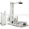 膠膜棧板包裝機 > 全自動轉盤式膠膜棧板機  AP560