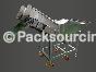 儲存斗輸送機械自動化設備 > 不銹鋼小型斗輸送機械自動化設備