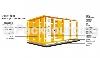 低溫乾燥設備 > 組合式冷凍冷藏庫整廠設備