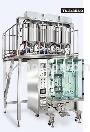 TS-2435-LQ 自動製袋液體充填計量包裝機