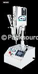 AU-01 半自動螺旋式粉末計量充填機(微量型)