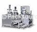 攪拌混合機 > SY-HME &ST 真空乳化攪拌機含油水相槽