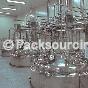 攪拌混合設備> 無菌製劑 CIP/SIP 系統