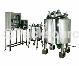 攪拌混合桶槽 > SY-ST 磁性攪拌機附荷重元裝置