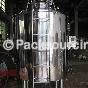 攪拌混合桶槽 > 無菌製劑儲存桶槽 SY-ST