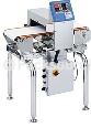 氧化鐵脫氧包專用金屬檢測機 AD-4971-E