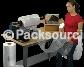 充氣式保護包裝 > 充氣包裝系統、充氣緩衝系統、充氣包裝系統