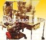 MODEL-555 五桶式振動計量包裝機