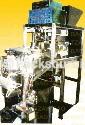 MODEL-555 雙頭式電子計量包裝機