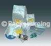電子包材 / 科技包材 > 抗靜電鋁箔袋、無塵室專用袋、透明真空袋、抗靜電電鍍袋/金屬袋