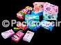 消費品包材 / 工業品包材 >  液體補充袋、濕紙巾紙捲、機械包裝紙、香皂紙...
