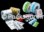 生技產品包材 > PVC/PVDC塑膠膜(泡殼膠膜)