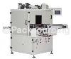 自動雙色筆管(圓筒)網印機  WE-12UV-A1