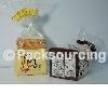 立體吐司袋/自動吹氣填充袋