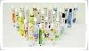 四分眼藥膏軟管、四分藥用軟管、五分藥用軟管、六分藥用軟管、八分藥用軟管