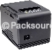 80mm自動切紙感熱出單機/USB+COM+LAN