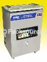 油式真空包裝機系列 - SM-320D / 320D2 桌上型油式真空包裝機 直立式