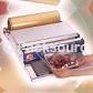 簡易封盒機系列 快 - SMBG-450 保鮮膜機