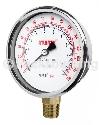 外殼不鏽鋼壓力錶    SC