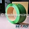 PET打包帶/塑鋼帶/POLYESTER STRAPPING/西域包裝台灣製造
