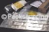 電子類 / 光電產業  > 抗靜電金屬袋〈膜〉、高阻隔抗靜電金屬袋、防潮抗靜電鋁箔袋、防潮導電鋁箔袋