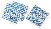 乾燥劑 > 紙片型乾燥劑 ∣ 小嵩無氧化學