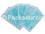 單/雙面熱封膜(Single-sided or double-sided BOPP heat sealing film)